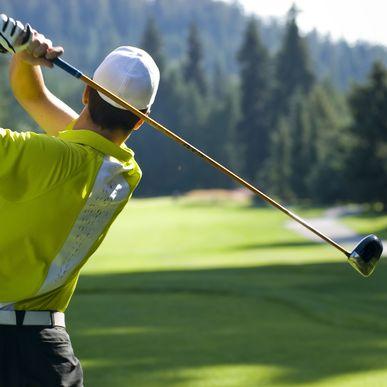 痛い ゴルフ 親指 スイングすると指が痛い!その原因と意外な解決方法とは?